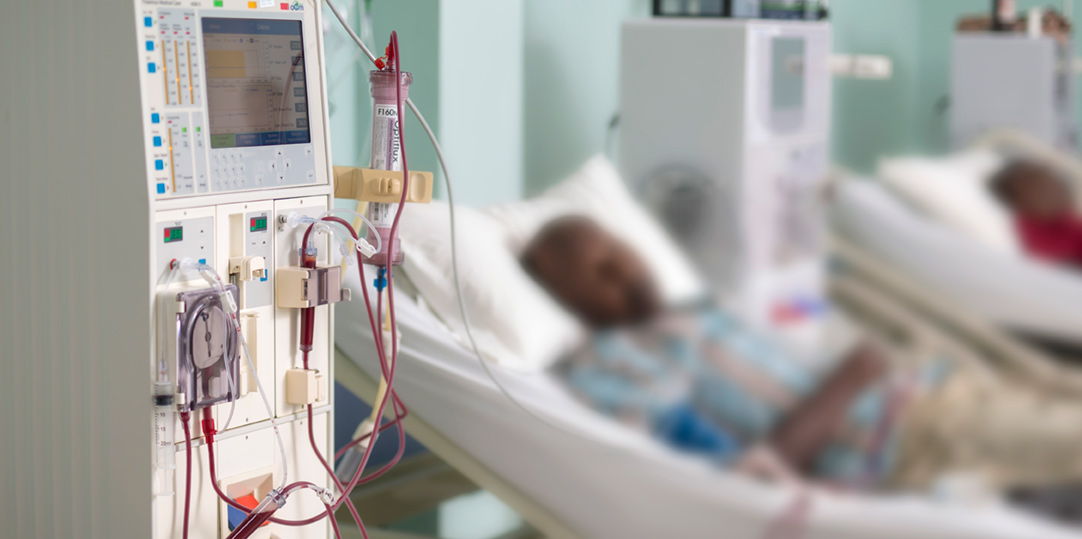 Nephrology and Dialysis Services